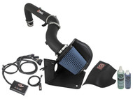 aFe Power Scorcher GT Power Package Ford Focus RS 2016-2018