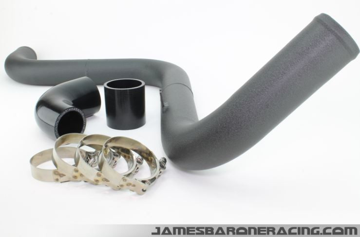 JBR Hot Side Charge Pipe Kit Ford Focus ST 2013-2018