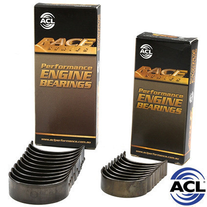 ACL Rod Bearings Race Series Ford Focus ST 2013-2018 | Mustang