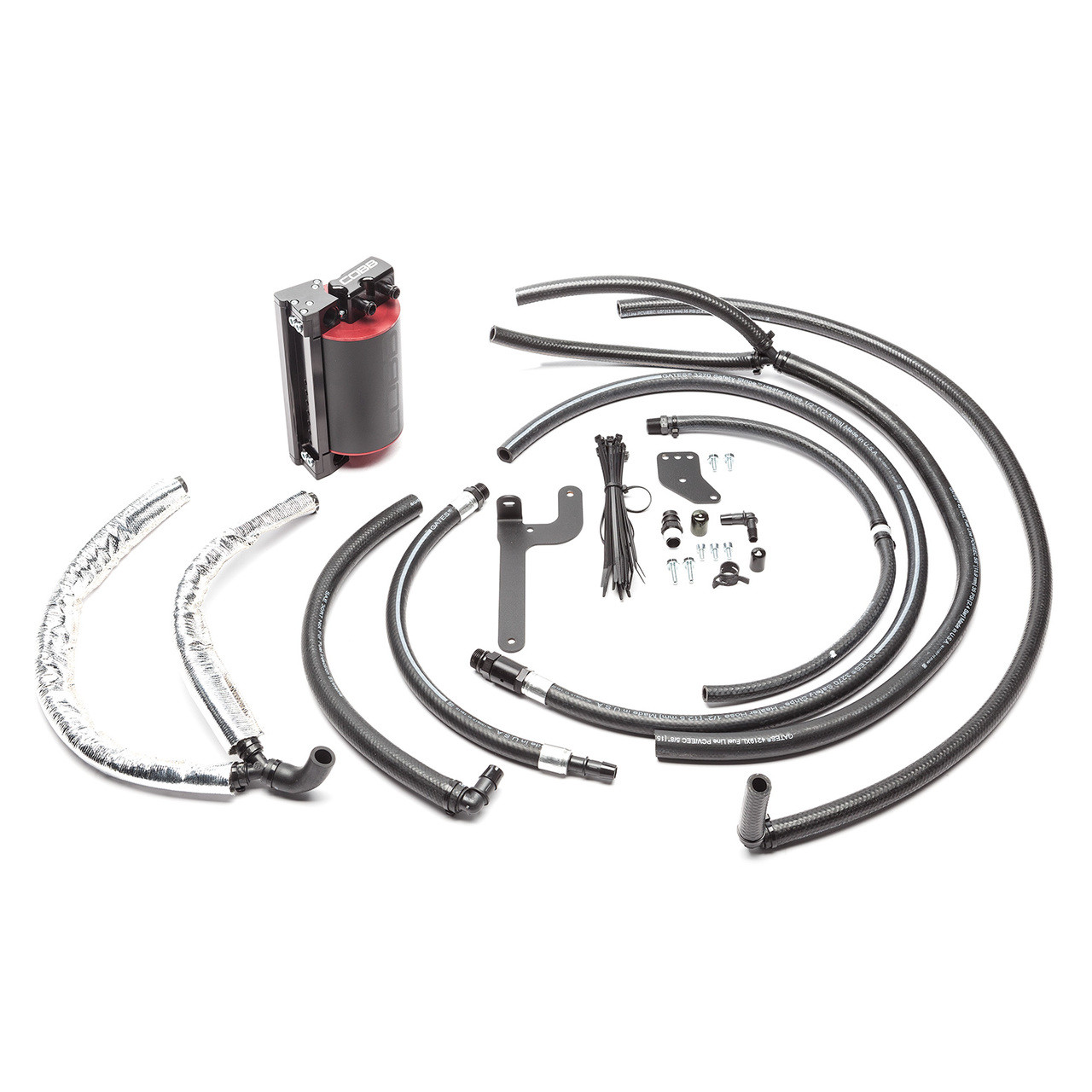 Cobb Tuning Air Oil Separator Subaru WRX 2015-2019