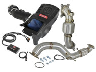 aFe Power Scorcher GT Plus Performance Package Honda Civic Type R 2017-2019