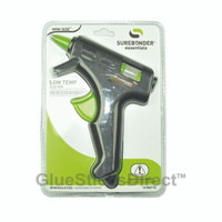 Glue Gun Low Temp Mini Glue Sticks 10 Watts Trigger Fed