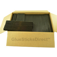 "Wholesale® Black Hot n Cool Sticks 7/16"" X 10"" 25 lbs"