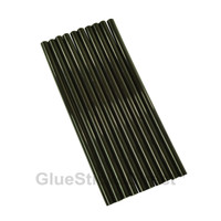 "Paintless Dent Removal   Sticks 10   Black 7/16"" X 10"" sticks  11mm x 254mm  PDR"