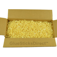 Hot Melt Glue HM 099     5 lbs bulk