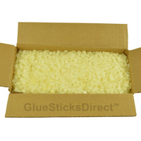Hot Melt Glue HM 135   5 lbs bulk