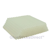 "GlueSticksDirect® Hot Melt Glue Sticks mini (5/16"") X 4"" 100 Count"