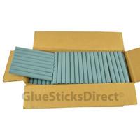 "Country Blue Colored Glue Sticks 7/16"" X 4"" 5 lbs"