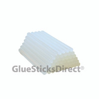 "Wholesale® Glue Sticks Mini X 4""  50 Sticks"