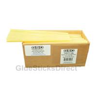 "123711 Tan Colored Glue Sticks 7/16"" X 10"" 25 lbs"