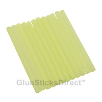 "Glow in the Dark Sticks  mini X 4"" 12 sticks"