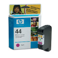 HP 44 - Ink Cartridge - Magenta 42ml