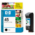 HP 45 - Ink Cartridge - Black 42ml
