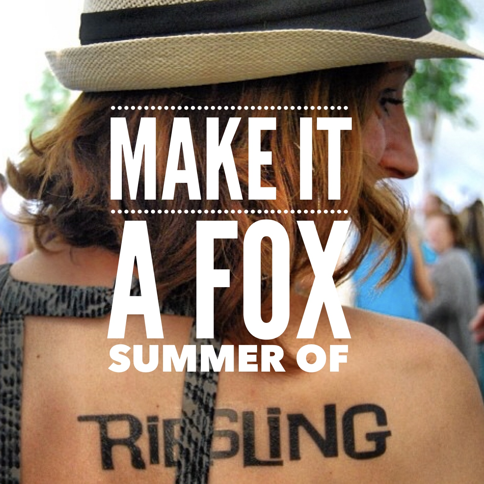 Foxes Island Riesling Summer Downunder