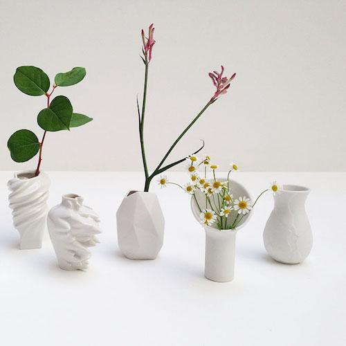 Rosenthal Mini Vase Collection