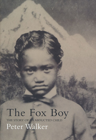 THE FOX BOY BY PETER WALKER