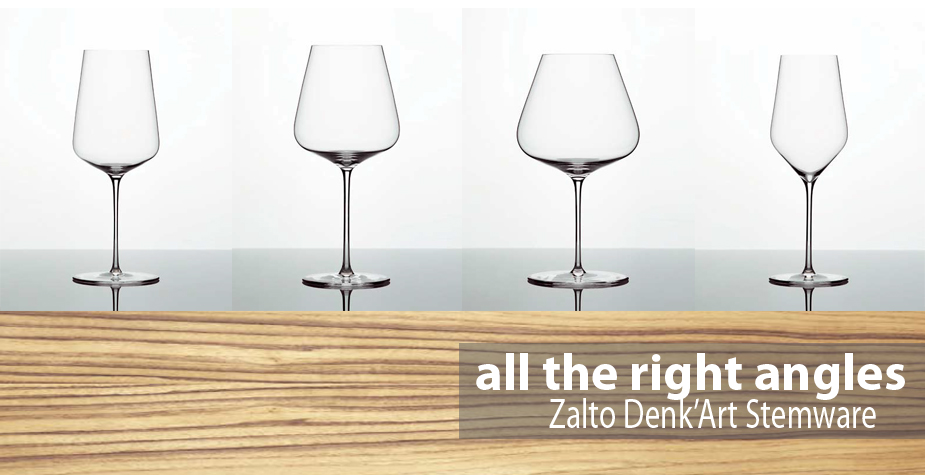 Zalto Denk'Art Crystal Wine Glass