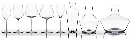 Zalto Denk'Art Glass Range
