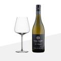 Foxes Island Icon Series - La Lapine Sauvignon Blanc & Zalto Bordeaux Glass