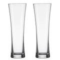 esel Wheat / Pilsner Beer Glasses, Set of 2