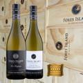 Foxes Island La Lapine and Sur Lie Aged Sauvignon Blanc