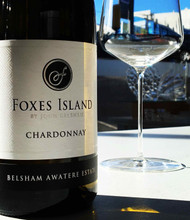 Foxes Island Estate Chardonnay