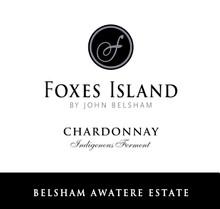 Foxes Island Chardonnay