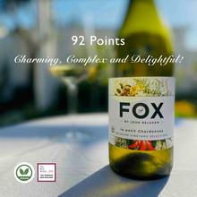 Fox Le Petit Chardonnay, Vegan