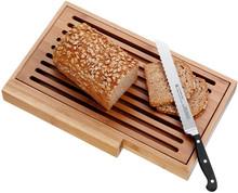 WMF Spitzenklasse Plus XL Bread Knife 20cm