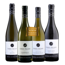Foxes Island Estate Wines