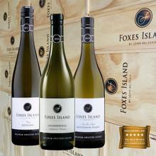 Foxes Island Wines Golden Girls