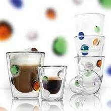 IVV Dots Tazzina Caffe Espresso Cups
