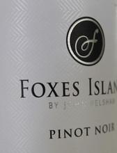 Foxes Island Single Vineyard Pinot Noir 2009 Belsham Awatere Estate