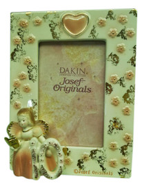The new Josef Doll photo frame makes a thoughtful gift for those who have purchase Josef Dolls for you through the years!