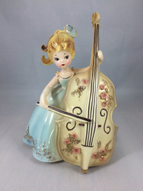 This is Penny from the Musicale series....