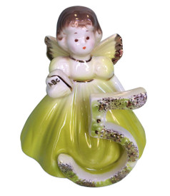 Josef Originals Doll Year Five (5)