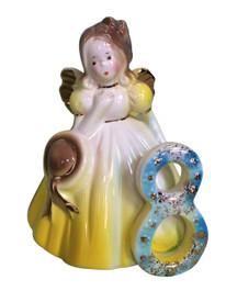 Josef Originals Doll Year Eight (8)
