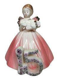 Josef Originals Doll Year Fifteen (15)
