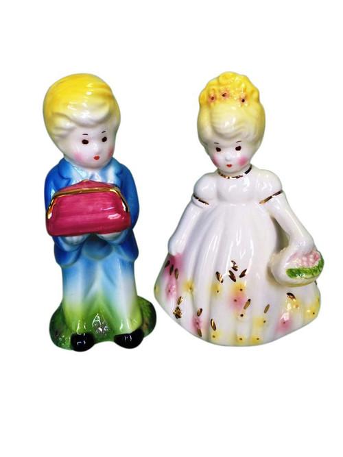 Josef Doll Ring Bearer and Flower Girl