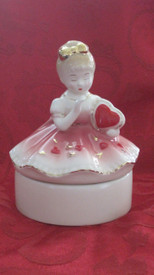 Valentines Trinket Box