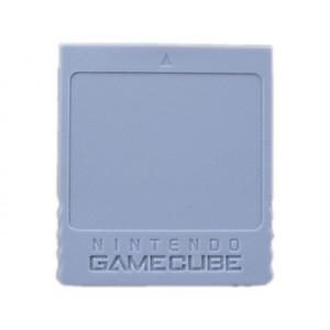 *USED* 59 BLOCK MEMORY CARD (TRADE SKU) (#409446616682)