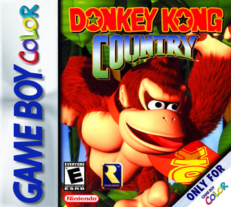 *USED* DONKEY KONG COUNTRY [E] (#045496731182)
