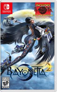 BAYONETTA 2 [M] (#045496591861)