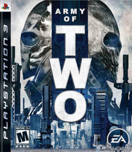 *USED* ARMY OF TWO [M] (#014633154405)