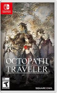 OCTOPATH TRAVELER [T] (#045496592134)