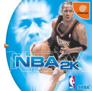 *USED* NBA 2K [E] (#010086510041)