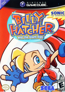 *USED* BILLY HATCHER [E] (#010086610147)