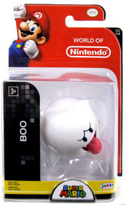 BOO FIGURE WORLD OF NINTENDO (#039897867359)