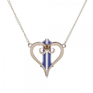 HEARTS LOGO NECKLACE (#190371567902)