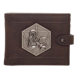 D AND D BARBARIAN WALLET (#843743121126)